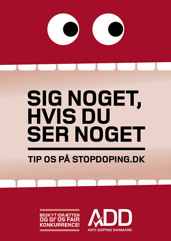 Stop Doping-hotline